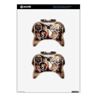 The Victory of Eucharistic Truth over Heresy Peter Xbox 360 Controller Skins