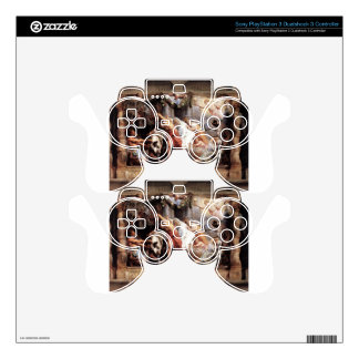 The Victory of Eucharistic Truth over Heresy Peter Decal For PS3 Controller