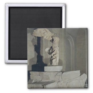 The Victory of Samothrace Magnet