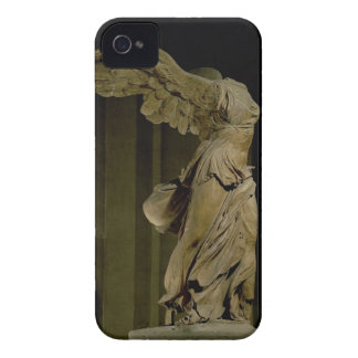 The Victory of Samothrace (Parian marble) (see als iPhone 4 Covers
