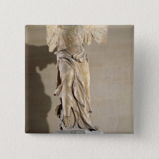 The Victory of Samothrace Pinback Button