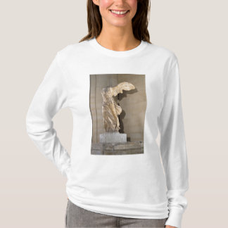 The Victory of Samothrace T-Shirt