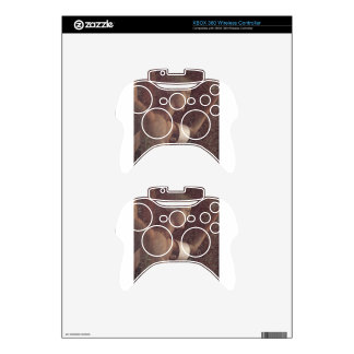 The victory of virtue by Andrea Mantegna Xbox 360 Controller Decal