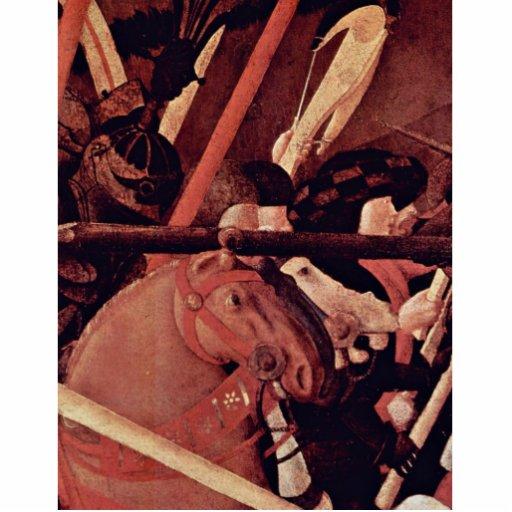 The Victory Over Bernardino Della Ciarda Detail Photo Cutout