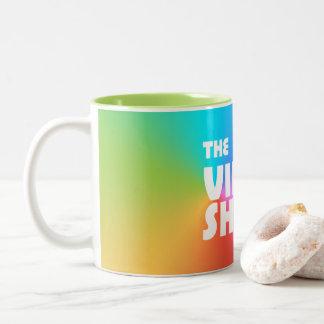 The Video Shop Mug