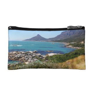 The view from Chapman's Peak, Cape Town Makeup Bag