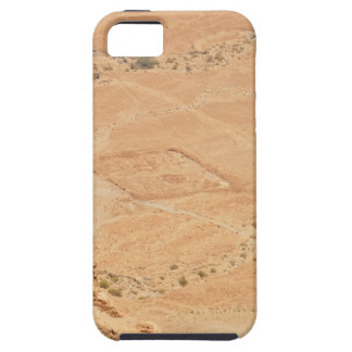 The View From Masada iPhone 5 Cases