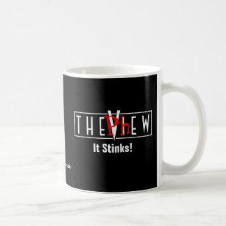 The View - It Stinks! Coffee Mug
