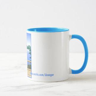 The View - Mug