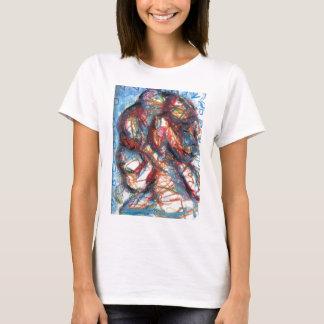 The Viewer As The Artist T-Shirt