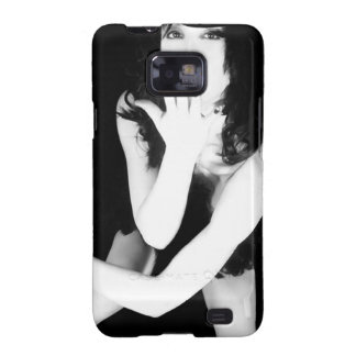 The Viewing - Self Portrait Galaxy S2 Covers