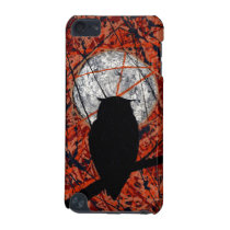THE VIGIL: Can't Fight The Moonlight ~ (Owl art) ~ iPod Touch (5th Generation) Case