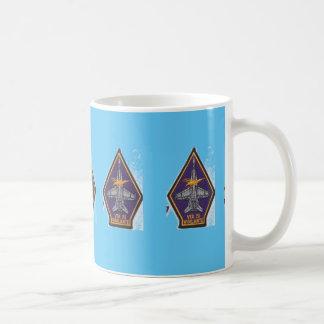 "The ""Vigilantes"" of VFA-151 Coffee Mug"