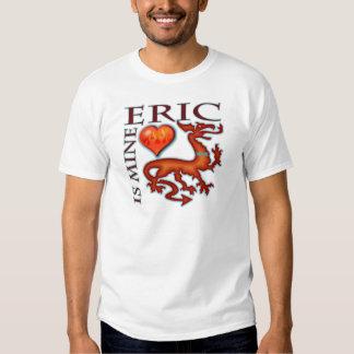 The Viking is Mine T Shirt