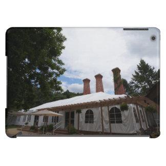 The Villa - Warehouse Turned Elegant Banquet Hall iPad Air Cover