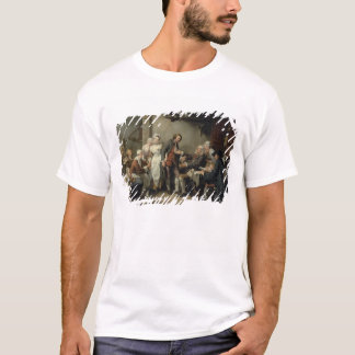 The Village Agreement, 1761 T-Shirt