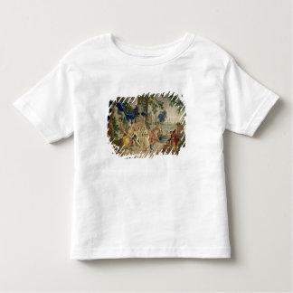 The village Fete after D.Teniers Toddler T-shirt