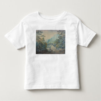 The Village of Rydal, Westmorland Toddler T-shirt