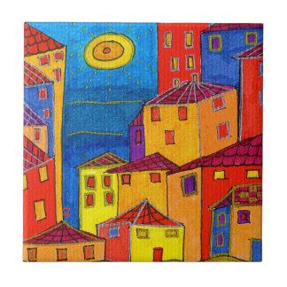 The Village Tiles