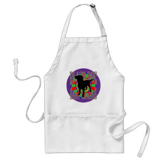 The Villager Adult Apron