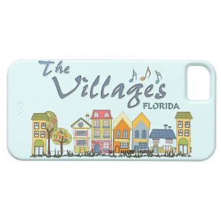 The villages florida community iphone 5 case