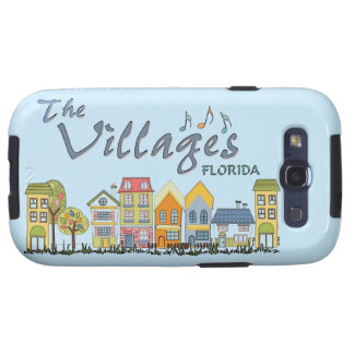 The villages florida community Samsung S III case