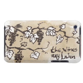 The Vines Are Laden Barely There iPod Cover