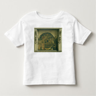 The Vineyard of the Lord, 1569 Toddler T-shirt