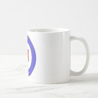 the vintage collection - mug - Customized