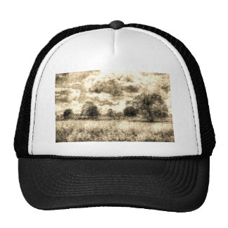 The Vintage Farm Trucker Hat
