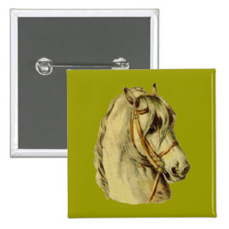 *The Vintage Horse* Buttons