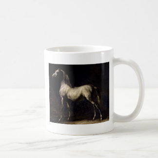 The Vintage Horse Coffee Mug