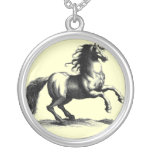 *The Vintage Horse* Necklace