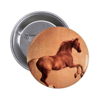 The Vintage Horse Pin