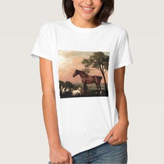 The Vintage Horse Shirt