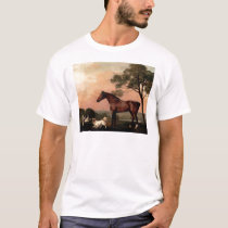 The Vintage Horse T-Shirt