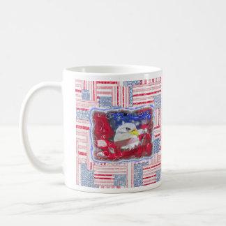The vintage look. coffee mug