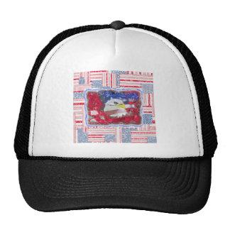 The vintage look. trucker hat