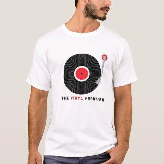 The Vinyl Frontier Men's T-shirt