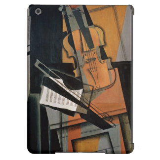 The Violin, 1916 iPad Air Covers