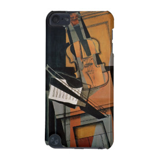 The Violin, 1916 iPod Touch (5th Generation) Cases