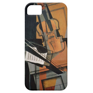 The Violin, 1916 iPhone 5/5S Cases