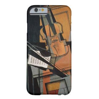 The Violin, 1916 iPhone 6 Case