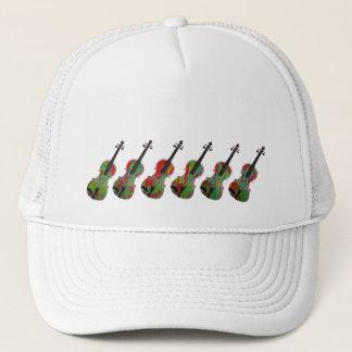 The Violin Cap for the Violin Site Store