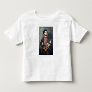 The Violin Player T-shirt