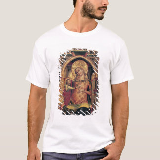 The Virgin and Child, 1372 T-Shirt