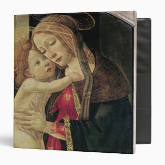 The Virgin and Child, c.1500 Binder