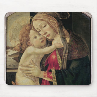 The Virgin and Child, c.1500 Mouse Pad