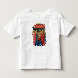 The Virgin and Child with Angels, c.1440-50 Toddler T-shirt