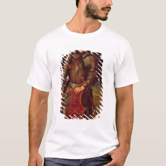 The Virgin and Child with SS. Raphael and T-Shirt
